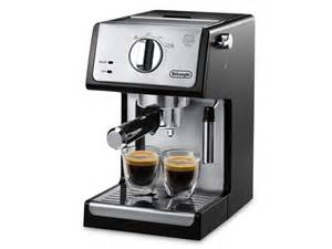 manual espresso machine ecp 3420 de longhi ca