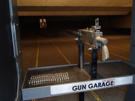 Gun Garage 1919 picture of gun garage las vegas tripadvisor