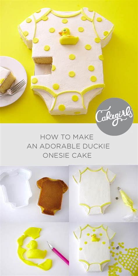 Easy Diy Baby Shower Cakes by Best 25 Shower Cakes Ideas On