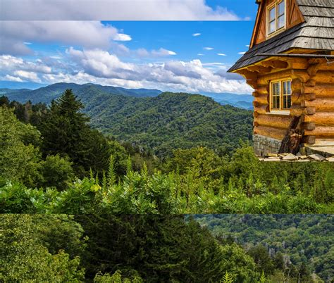 Cabin Of The Smokies by Smoky Mountain Cabin Rentals In Gatlinburg Pigeon Forge