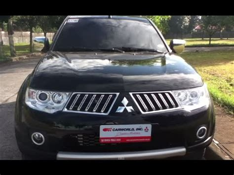 mitsubishi tv ls best buy monterosport vs fortuner 2014 philippines autos post