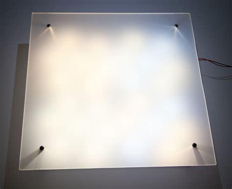shisha beleuchtung selber bauen led panel selber bauen lauflicht led panel elektro
