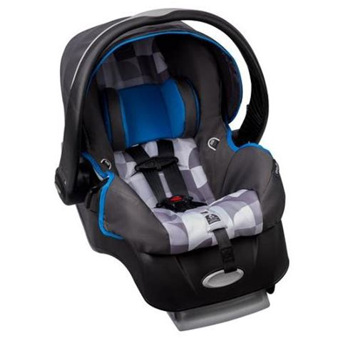 evenflo infant car seat installation evenflo embrace select infant car seat with sure safe