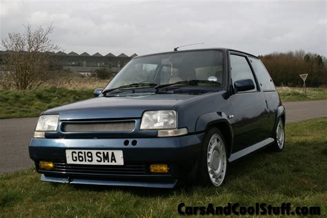 renault 5 turbo renault 5 gt turbo raider 2 completed cars and cool