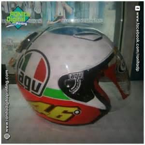 Kyt Dj Maru Motif 12 kyt dj maru custom helmet for your safety style