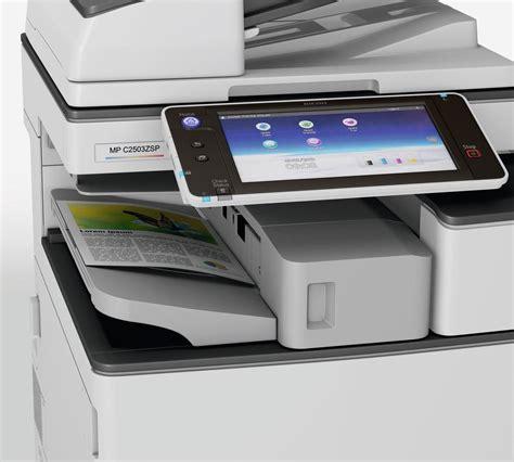 Toner Ricoh Mpc 2003 ricoh mpc2011 printer is verkrijgbaar bij reprotec