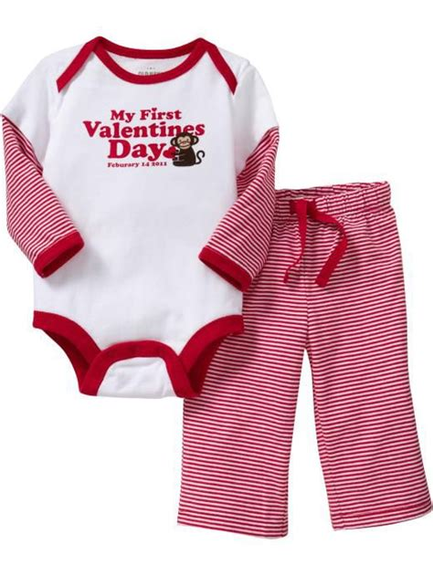 baby valentines day s day gifts for baby