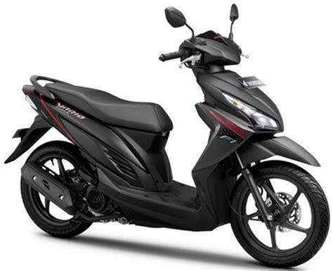 Sparepart Honda Revo 110 harga honda vario 110 esp dan spesifikasi desember 2016
