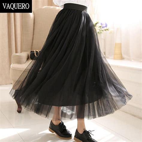 aliexpress buy tulle skirt sale 2016