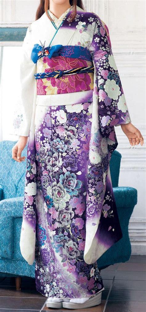 De Kimono Flower 192 best images about kimono yukata hakama on traditional anime