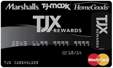 tj maxx credit card review the pros and cons banking sense