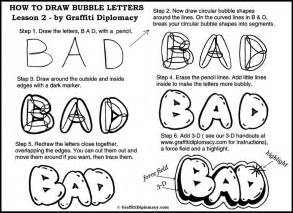 how to draw letters step by step graffiti
