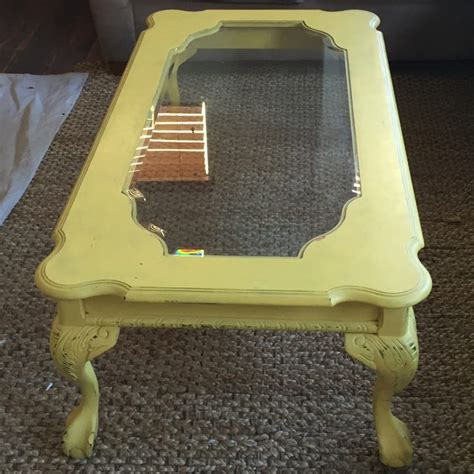 paint glass table top how to paint glass table top with chalk paint p wall decal