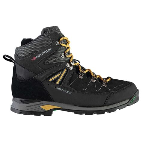 mens walking boots karrimor karrimor rock mens walking boots mens