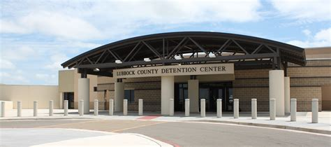 Lubbock County Search Slideshow Detention Center Lubbock County