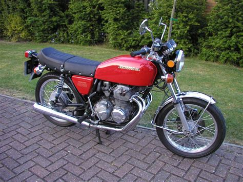 honda cb400 cb400 gallery classic motorbikes