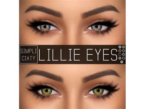 Have 3 Sims Rest Eyes On A Couch 28 Images Lillie Eyes