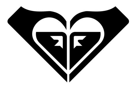 Quickslver Leather Black List White logo tous les logos