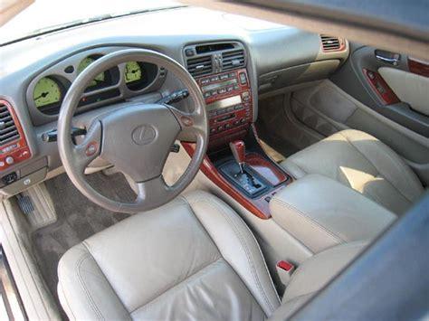 1999 Lexus Gs300 Interior by Lexus Search 1999 Lexus Gs400 In Dallas