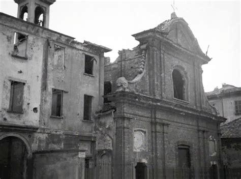 chiesa san porta porta genova chiese scomparse san calocero si