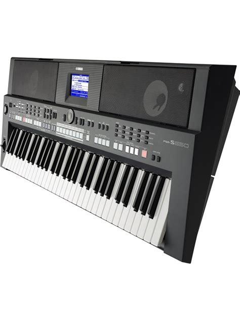 Second Keyboard Yamaha Psr S650 by Yamaha Psr S650 Keyboard Yamaha Keyboard Instruments