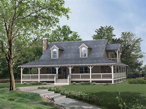country house plans with porch country home plan 049d 0009 house plans and more