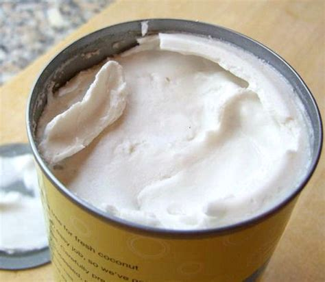 Canned Coconut Milk Shelf by How To Store An Open Can Of Coconut Milk Stuarte