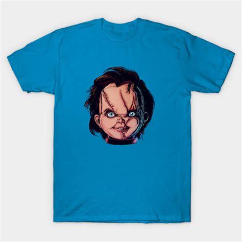 T Shirt Chucky child s play chucky t shirt by ruben the shirt list