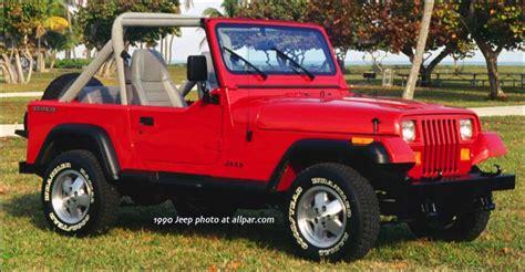 how to fix cars 1993 jeep wrangler head up display 1987 jeep wrangler yj an icon modernized