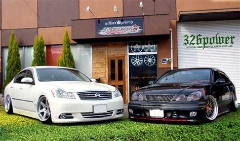 aliran modifikasi mobil jepang tren mobil modifikasi ala japan buanamotors