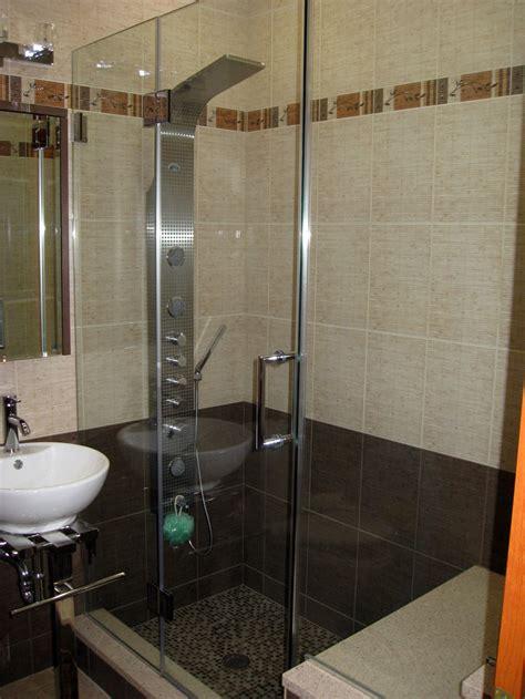 contemporary bathroom doors contemporary bathroom showers home design