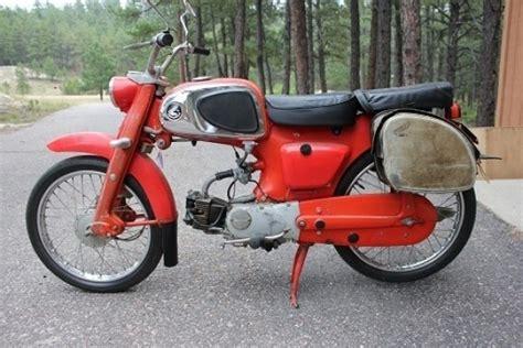 scooter wiring diagrams 1964 honda c110 honda c110 engine
