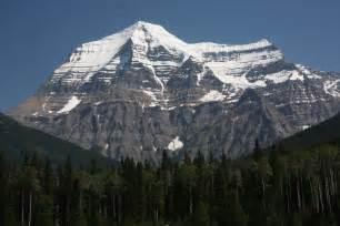 Mountain Home Plans mount robson photos diagrams amp topos summitpost