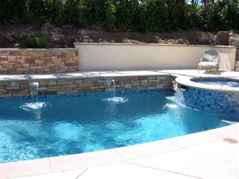 malibu pools malibu pool spa winnetka california proview