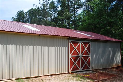 Smith Built Shed | pole barns gallery
