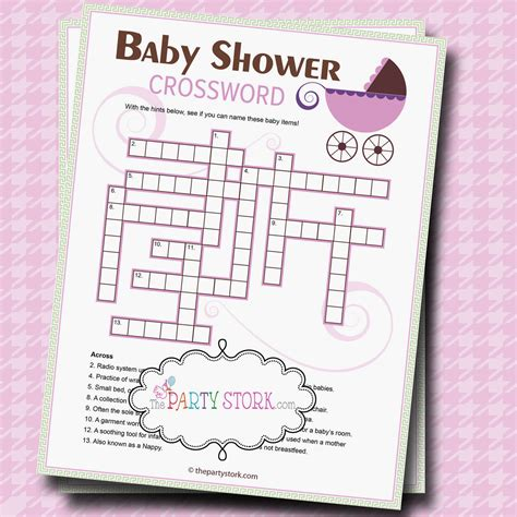 girl baby shower game ideas photo baby shower quiz part image
