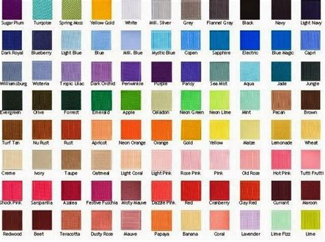 kilz interior paint color chart