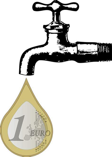 acqua rubinetto rubinetto acqua potabile 183 grafica vettoriale gratuita su