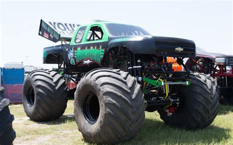 monster truck show in texas 301 moved permanently