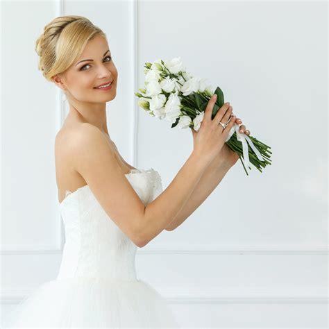 imagenes de novias terrorificas maquillaje para novias piel clara