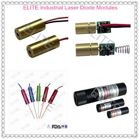 applications of laser diode manufacture laser diode module for surveying instrument with fda certificates 105586083