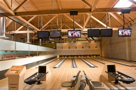 Garage Bowling Alley Garage Seattle Nightlife Review 10best Experts And