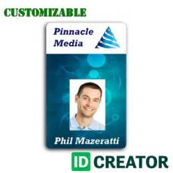 Employee Id Badge Template Free by How To Create Id Card In Excel School Id Cards No