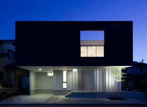 Modern House For Sale by Japanese Architects Architecture Offices Japan E Architect