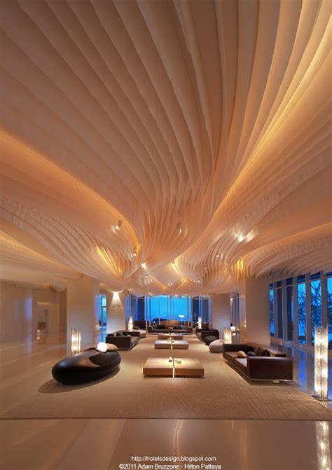 Formidable Les Plus Beaux Interieurs Du Monde #4: Hilton+Pattaya_Lobby+Vertical_Les+plus+beaux+HOTELS+DESIGN+du+monde_hotelsdesignmonde.jpg