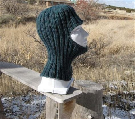 balaclava knitting pattern easy easy balaclava knitting bee