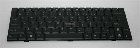 Keyboard Asus Epc Eee Pc 1000 1000h 1000hd 1000hg 1000ha 1000he Black new asus eee pc 1000 1000h 1000hd v021562is1 v021562js1 us