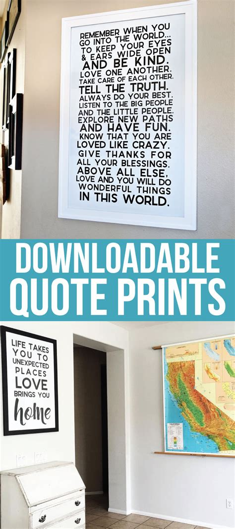 inspirational quotes decor for the home inspiring quotes for home decor