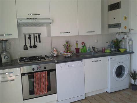id馥s d馗o cuisine cuisine blanc gris anis photo 3 4 nous esp 232 rons
