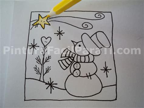 imagenes a lapiz de navidad imagenes de navidad faciles para dibujar imagui